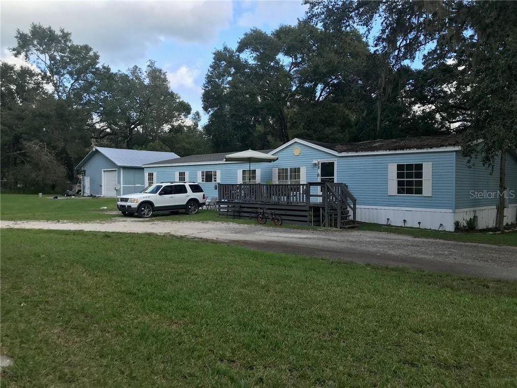 9222 Dan Lynn St Brooksville, FL 34601