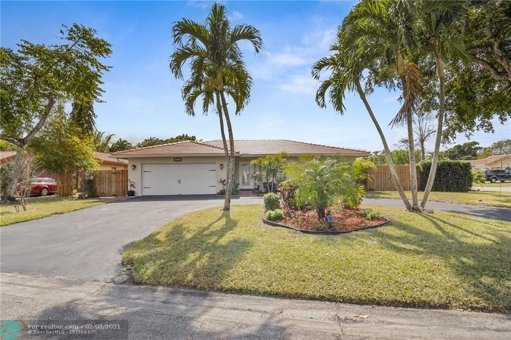 8500 NW 26th Dr Coral Springs, FL 33065