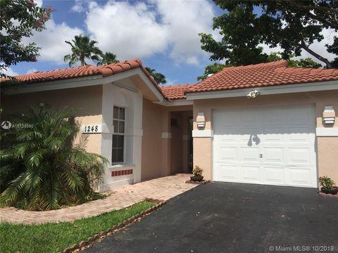 Photo of 1248 Garden Rd Unit 1248, Weston, FL 33326