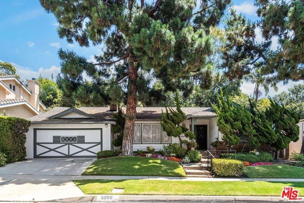 6006 S Le Doux Rd Los Angeles, CA 90056