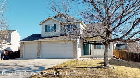 Photo of 2310 Billings Ln, Longmont, CO 80504
