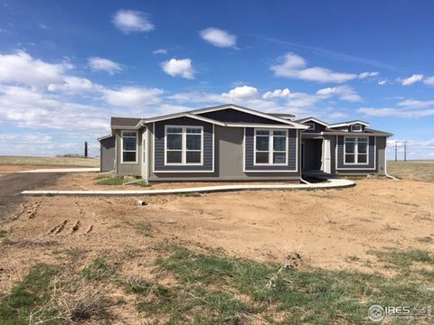 Photo of 59505 Crestline Pl, Strasburg, CO 80136