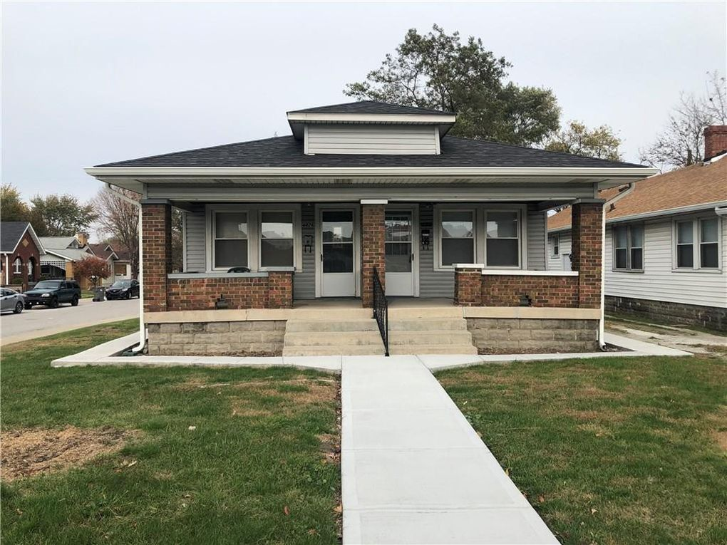 4426 E 10th St Indianapolis, IN 46201