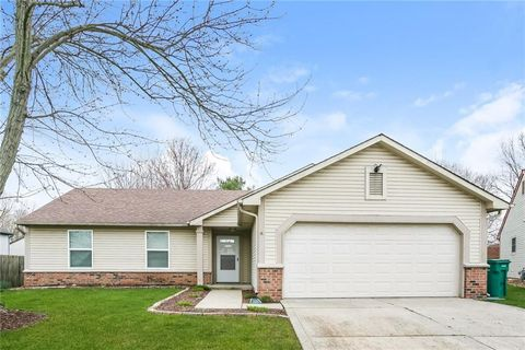 Photo of 3758 Cardiff Ct, Indianapolis, IN 46234