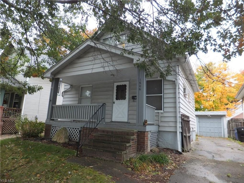 1606 Galion Ave Cleveland, OH 44109