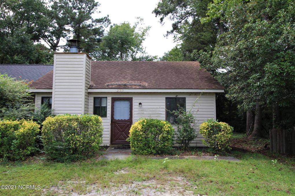 233 Cedar Ridge Ln Havelock, NC 28532