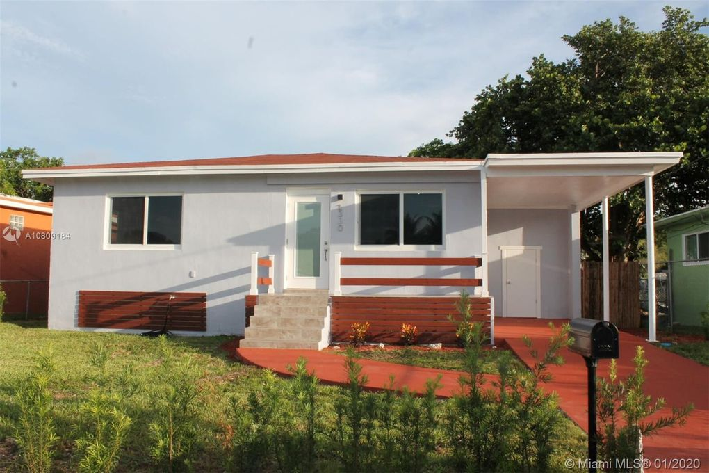 An Unaddressed Opa Locka Fl 33054 Recently Sold Home Sold Home