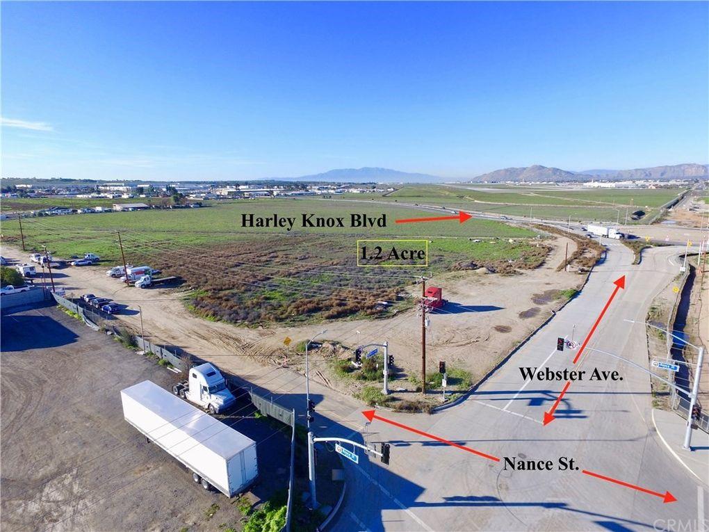 Harley Knox Blvd N Perris, CA 92571