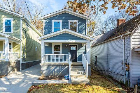 Photo of 241 Devonia Ave, Lexington, KY 40505