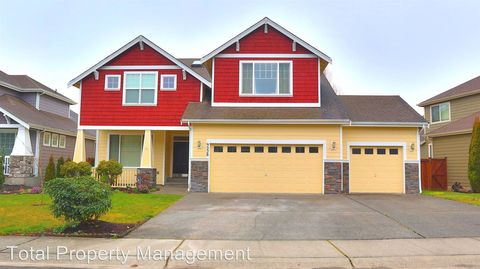 Photo of 9228 227th Ave E, Buckley, WA 98321