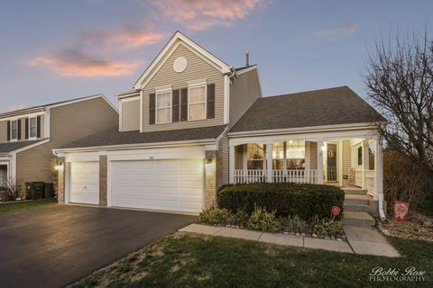 Spring Lake Farms Lake In The Hills Il Recently Sold Homes Realtor Com