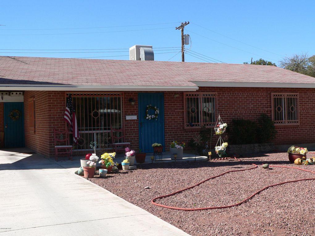 1034 S Duquesne Dr Tucson, AZ 85710
