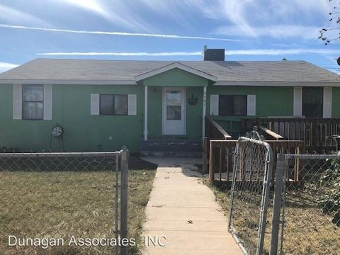 Photo of 503 Birch, Loving, NM 88256