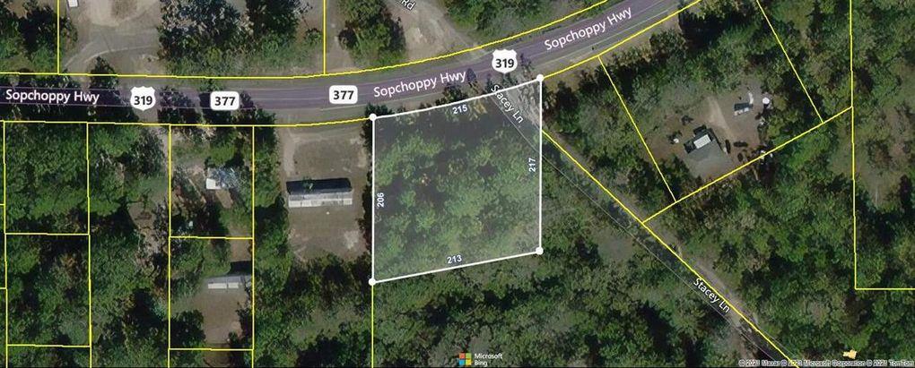 1403 Sopchoppy Hwy Sopchoppy, FL 32358