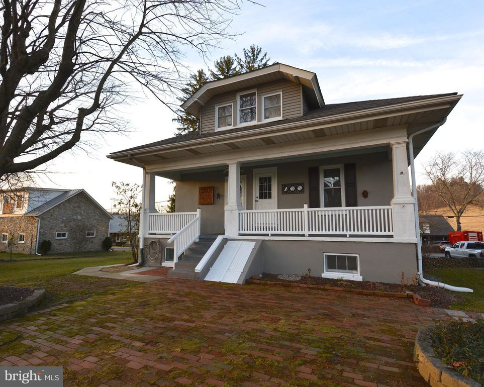 1540 Blue Church Rd Coopersburg Pa 18036 Realtor Com
