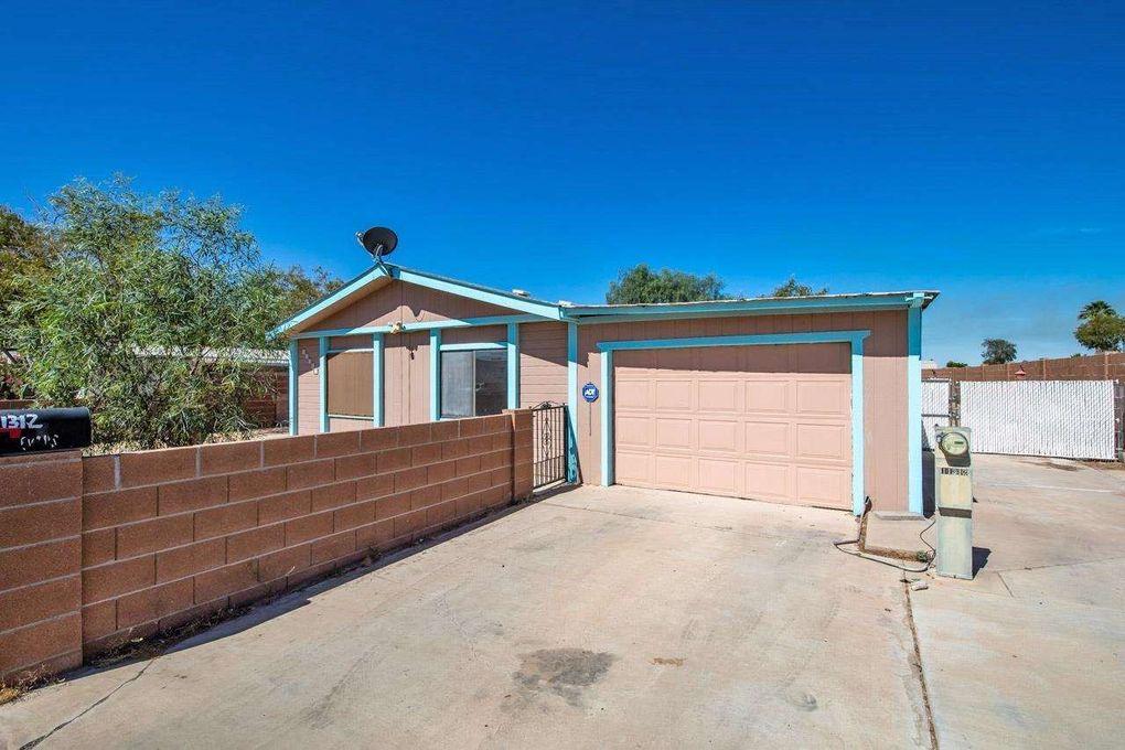 11312 S Prickley Pear Ln Yuma, AZ 85365