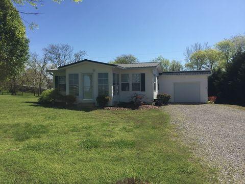 Photo of 356 Aymett Ridge Rd, Pulaski, TN 38478
