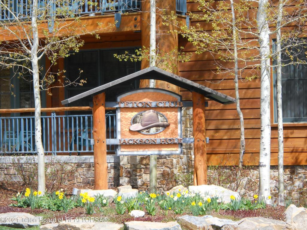 House view featured at 3340 Cody Ln W, Teton Village, WY 83025