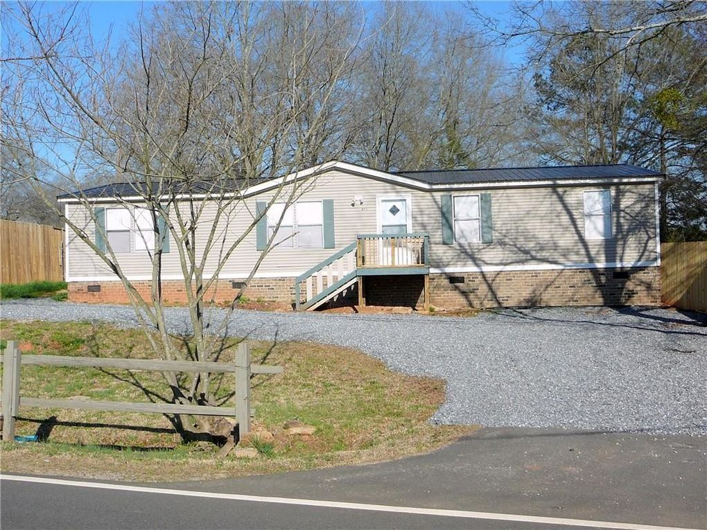 413 Airline Rd Anderson, SC 29624