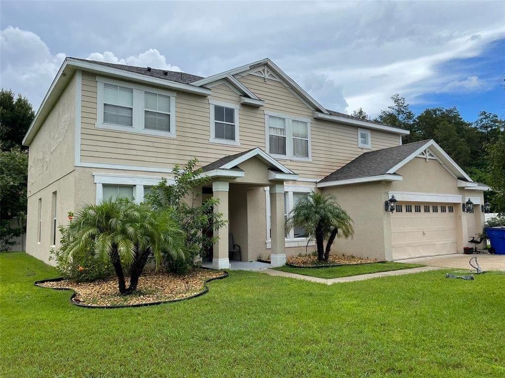 3181 Pawleys Loop N Saint Cloud, FL 34769