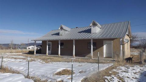 Photo of 26 Upper Llano Rd, Llano, NM 87543