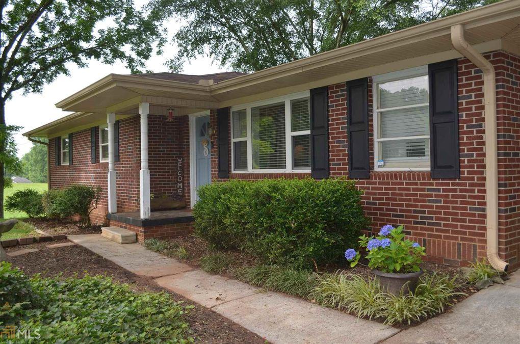 928 Claude Parks Rd Murrayville, GA 30564