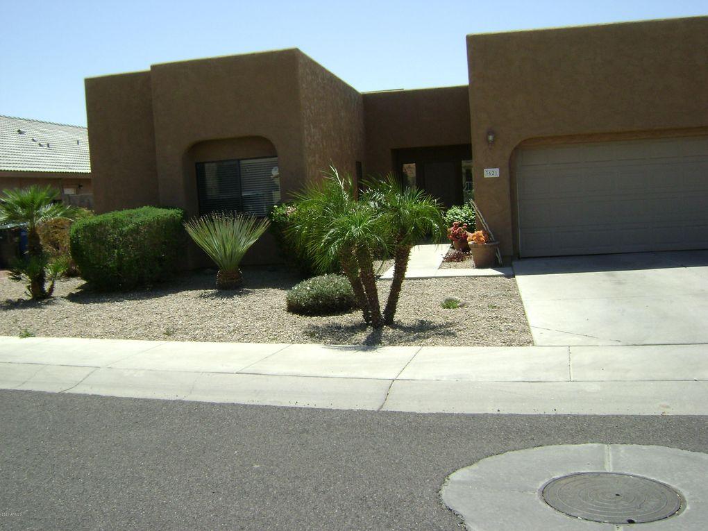 3621 W Menadota Dr Glendale, AZ 85308