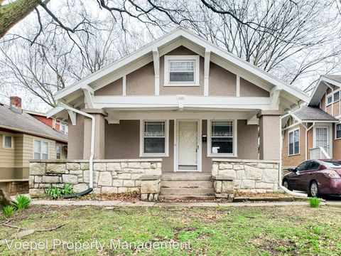 Photo of 5328 Charlotte St, Kansas City, MO 64110