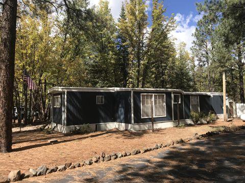 Photo of 5314 Blue Ridge Loop, Lakeside, AZ 85929