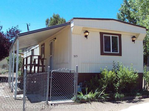 Photo of 905 W Bridle Path Ln, Payson, AZ 85541