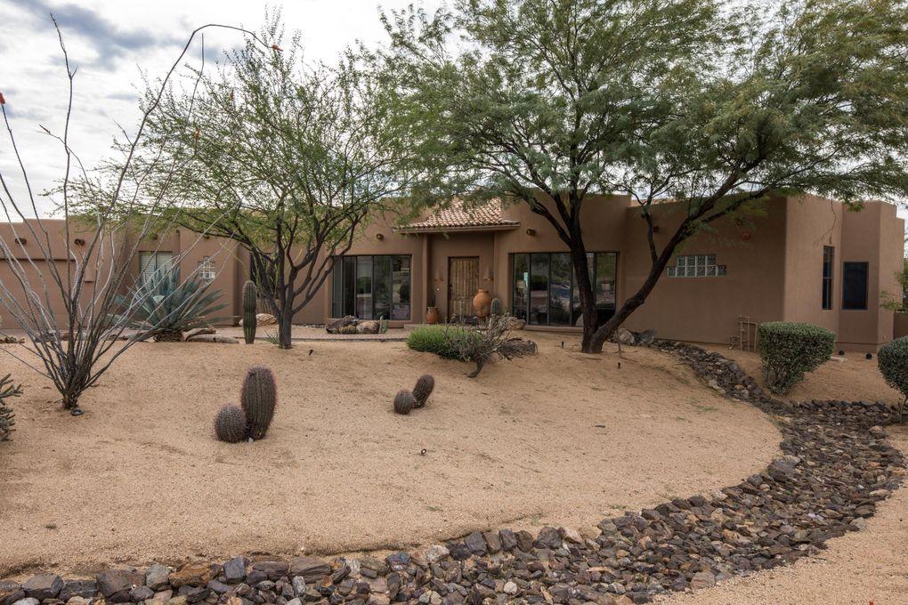 10323 E Buckskin Trl, Scottsdale, AZ 85255