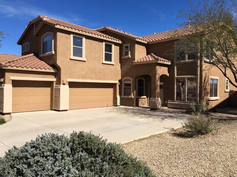 Photo of 10809 S Alley Mountain Dr, Vail, AZ 85641