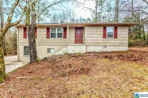 Photo of 1116 Kay Dr Lot 2, Center Point, AL 35215