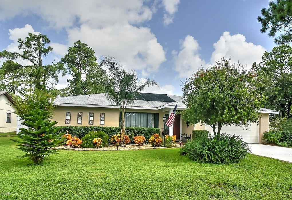 14 Westford Ln Palm Coast, FL 32164