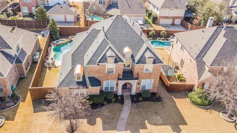 Photo of 1641 Bowie Ln, Frisco, TX 75033