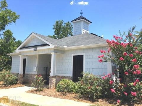 Park Place At Avalon Mcdonough Ga Real Estate Homes For Sale