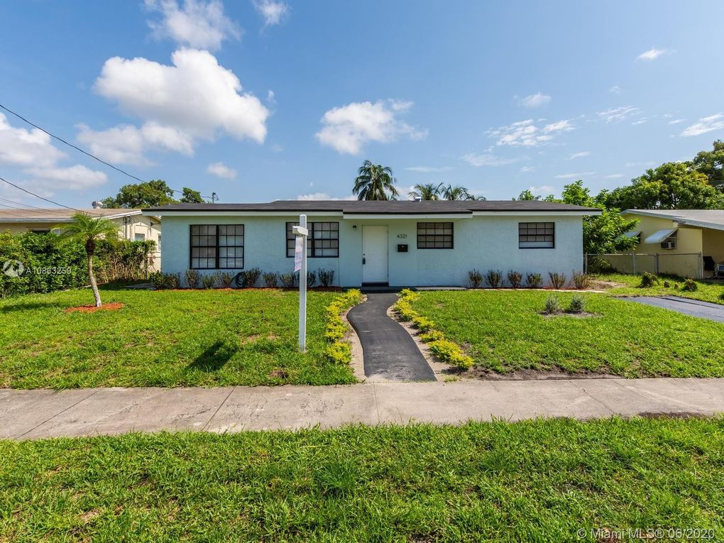 4321 NW 34th Ct Lauderdale Lakes, FL 33319