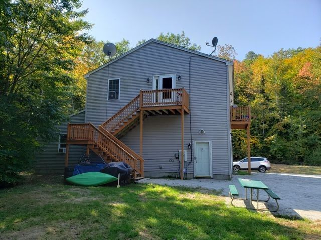27 McKenny Dr New Gloucester, ME 04260