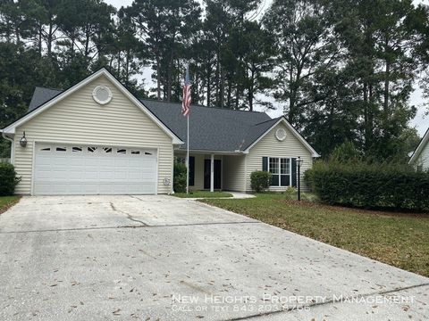 Photo of 5382 Westchester Pl, North Charleston, SC 29418