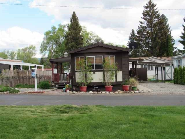 2601 N Barker Rd Trlr 18 Otis Orchards, WA 99027