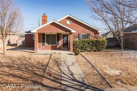 Photo of 3807 S Williams St, Amarillo, TX 79118
