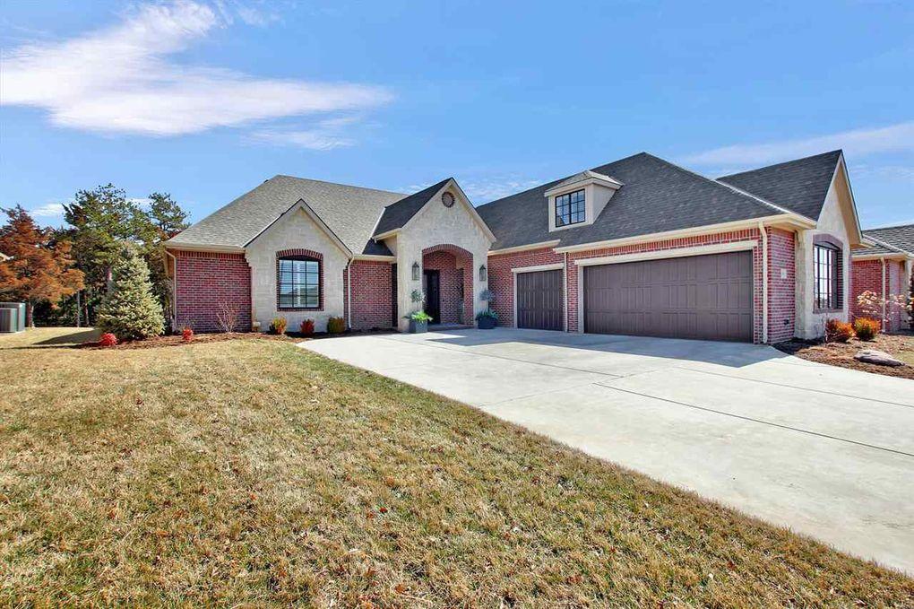 10238 E Summerfield St Wichita, KS 67206