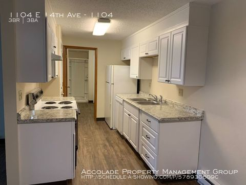 Photo of 1104 E 14th Ave Unit 1104, Ellensburg, WA 98926