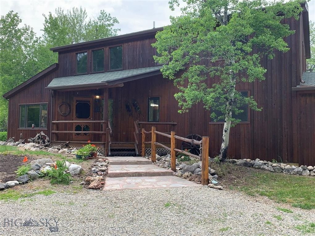 7 Red Lodge Creek Ranch Rd Red Lodge, MT 59068