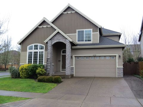 Photo of 23795 Sw Aspen Lakes Dr, Sherwood, OR 97140