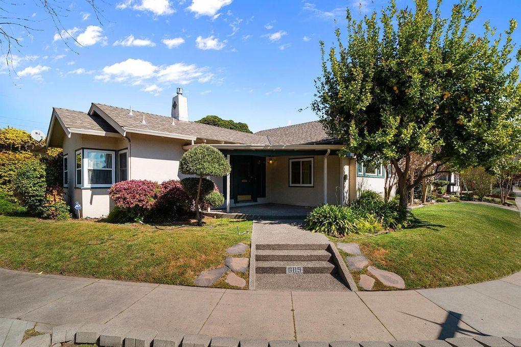 689 S Tuxedo Ave Stockton, CA 95204