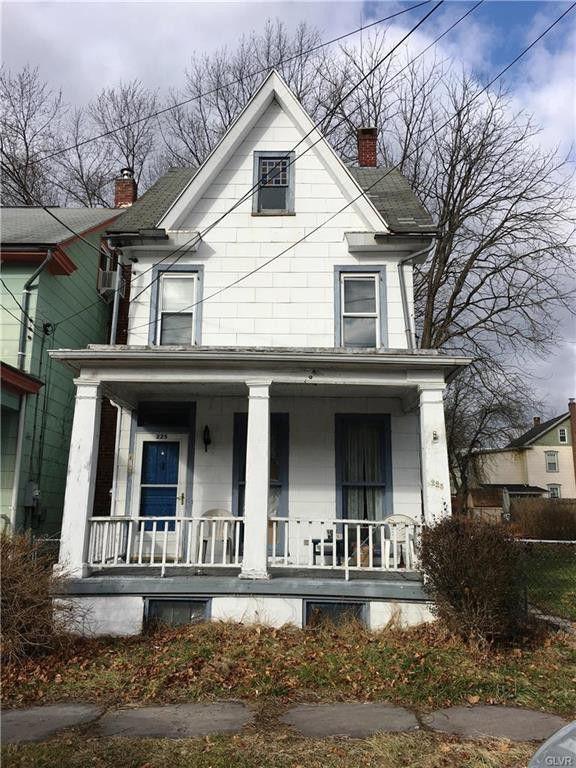 225 South St Jim Thorpe, PA 18229