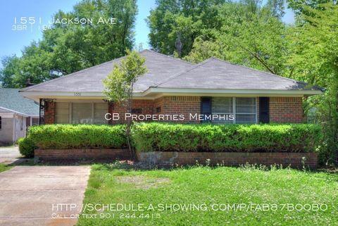Photo of 1551 Jackson Ave, Memphis, TN 38107