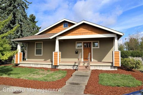 Photo of 913 Nw Sycamore Ave, Corvallis, OR 97330