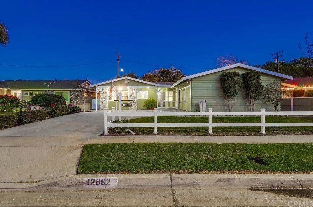 12862 Sylvan St Garden Grove, CA 92845